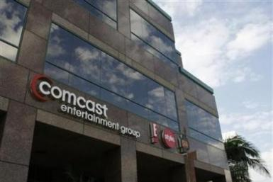 Comcast and Level 3 continue their dispute over peer sharing.