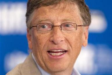 1. Bill Gates ($54-billion)