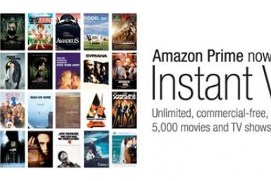Amazon Launches amazon appstore for android