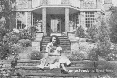 Heathwood, 8 Wildwood Road, Hampstead (February 27, 1932-April 1939)