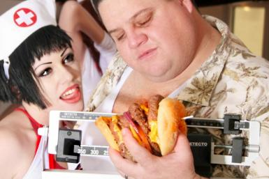 Heart Attack Grill Scare: Should Las Vegas Restaurant Be Shut Down? [POLL]
