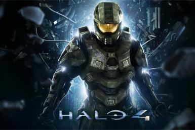 'Halo 4' Release Date: Trailer and Leaked Art Reveals Multiplayer Map, But 'Halo 2' Most Popular [VIDEO]
