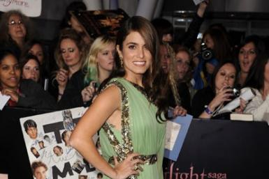 Nikki Reed Twitter Drama: Did She Diss Robert Pattinson At Coachella? 'I Never Write Nasty Things About People'