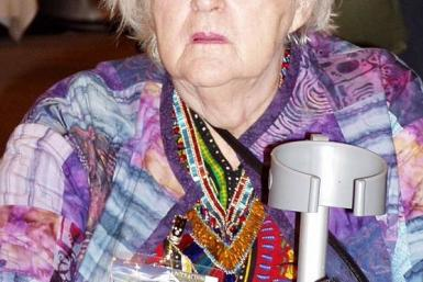 Anne McCaffrey: Science Fiction and Fantasy Author Dies at 85