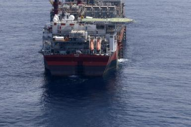 Mozambique's Rovuma Gas Basin