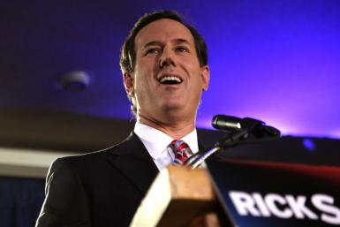 Santorum Wants to Win Michigan; Democrats Want to Help