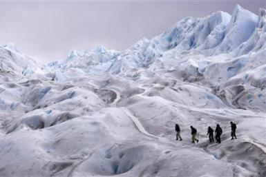 Asian Karakoram Glaciers Growing Thicker; Defies Global Warming Trends