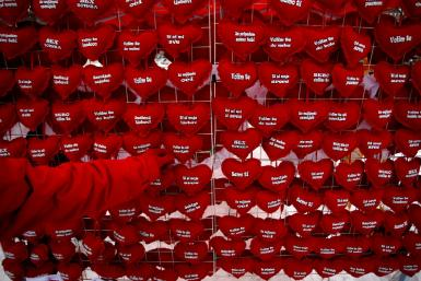 Valentine's Day sales could leave some retailers feeling unloved