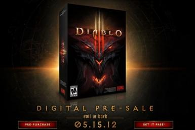 'Diablo 3' Release Date: 'We Pretty Much Started Over...Redid Everything From Scratch,' Blizzard Says