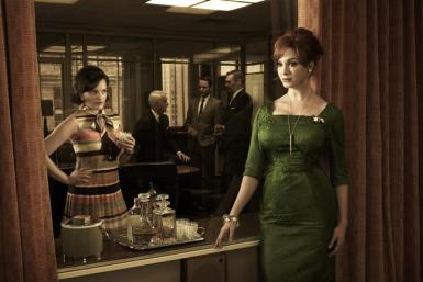 Mad Men Season Five