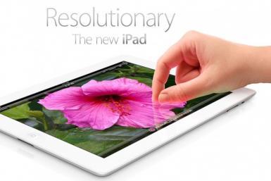 IPad '3' Release Date April 20th For 21 Additional Countries, Apple's New Tablet Goes Global [REPORT]