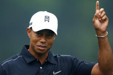 Watch free live streaming coverage of the first day's play in the 2012 Masters from Augusta, Georgia, plus view tee-off times and read a full preview.