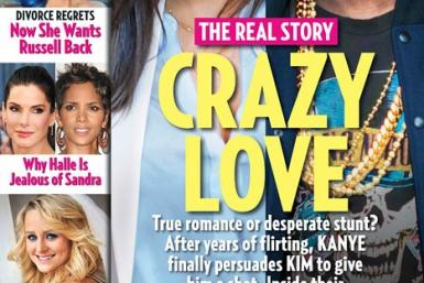 when did kanye west and kim kardashian start dating Sorry, kris humphries kim kardashian just revealed that she made the first move on her husband, kanye west, just 6.
