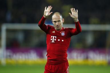 The attacking talents of Cristiano Ronaldo and Arjen Robben could well decide the outcome of the star-studded Champions League semi-final between Bayern Munich and Real Madrid.