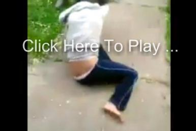 Tashay WSHH Fight Video