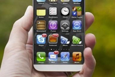 "Apple iPhone 5 Concept - ""Tallboy"" Design"