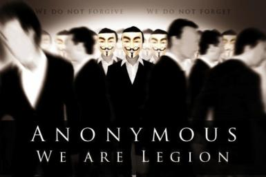 Anonymous Hacks 55,000 Twitter Accounts And Posts Passwords Online