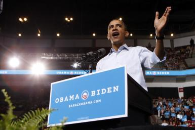 Obama's Re-election Campaign Officially Kicks Off with Two Rallies