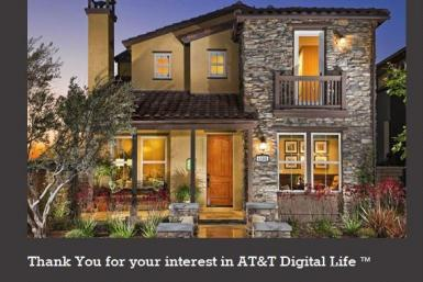 AT&T Goes Beyond Cell Phones, Plans Nationwide Wireless Home Security Services