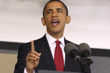 Obama Refocuses Campaign on Economic Policy