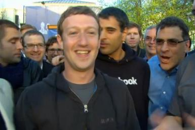 How Rich Is Mark Zuckerberg?