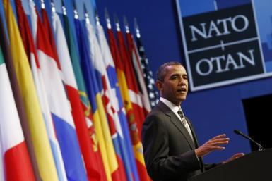 Obama: Bain Debate Not a 'Distraction' But What the Campaign is All About