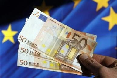 Spain is the latest victim of the euro zone crisis. Fitch Ratings downgraded 18 Spanish banks on Tuesday.