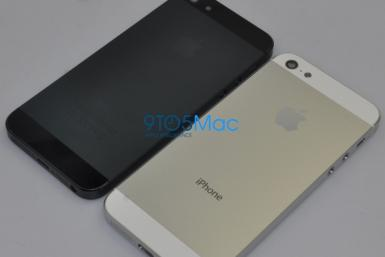 Apple iPhone 5: Major Features, Specs, Schematics Released By Repair Site [REPORT]