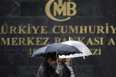 Turkish c.bank May Raise Limit of Lira Reserves Held in Gold