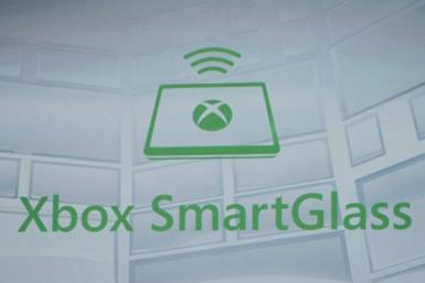 Xbox SmartGlass: Microsoft Beats Apple, Not Nintendo, With Integrated Living Room Solution At E3 2012