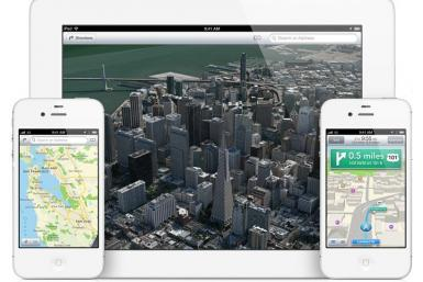 Top iOS 6 Features Beneficial to iPhone 5, iPad