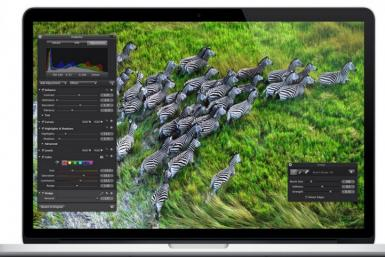 Apple's MacBook Pro With Retina Display Sees First Problems, Genius Bar Workers Seek Solutions To Image Issues