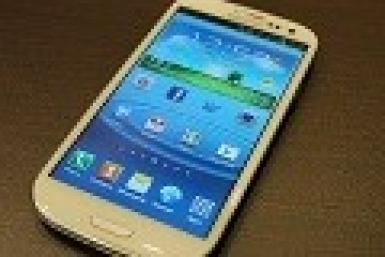 Samsung Galaxy S3 'Sudden Death' Problem