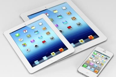 iPad Mini May Release In October: Why Apple Needs A Low Price To Extinguish The Kindle Fire