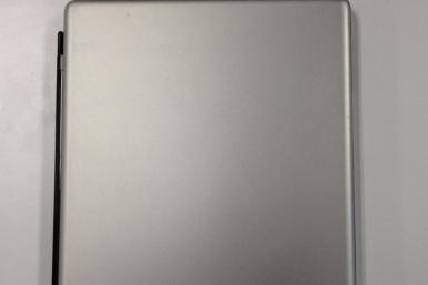 The Best Apple iPad Accessory Ever: Meet The Ultrathin Keyboard Cover From Logitech
