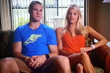 "The Tannehill's being interviewed on ""Hard Knocks"""