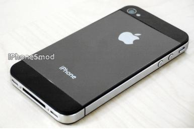 Apple iPhone 5: How To Modify Your iPhone 4/4S With Next-Gen Specs, Features [PICTURES, VIDEO]