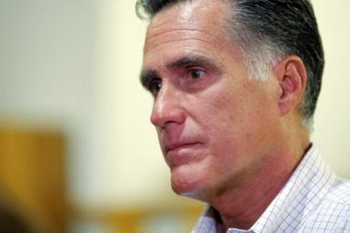 Mitt Romney Tax Returns Hacked? Alleged Ransom Asks For $1 Million In Bitcoins