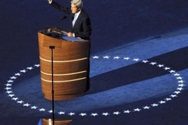 John Kerry Speech At DNC 2012 Rattles GOP, Romney-Ryan Ticket [VIDEO, FULL TRANSCRIPT]
