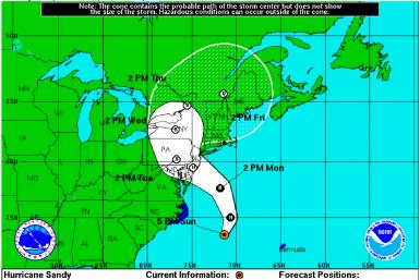 Hurricane Sandy-Track-12.10.28-1700