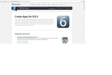Apple Tests iOS 6.1 with New Map Search Tools