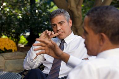 George_Clooney_-_White_House_-_October_2010
