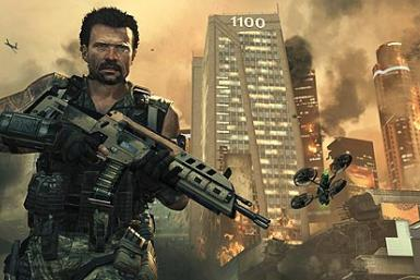 Activision Partners With Youtube To Livestream 'Call of Duty: Black Ops 2'