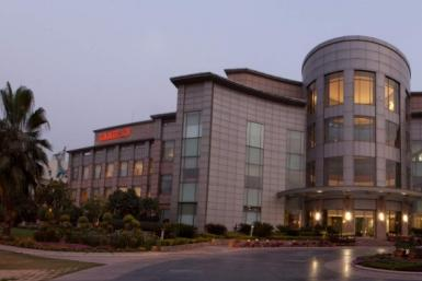 Ranbaxy Corporate office India