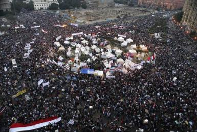 Egypt Anti Morsi Protest 27 Nov 2012 pm 2