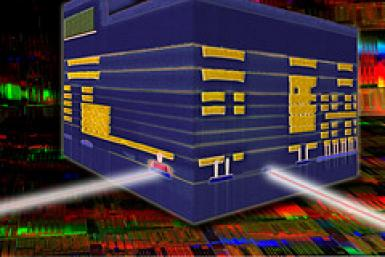 IBM demonstrates nano-photonic chip for Big Data