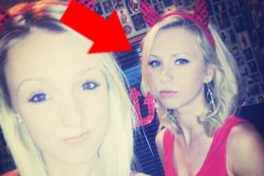 Is This Eminem's Daughter, Hailie Mathers?