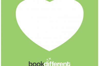 BookDifferent