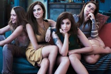 HBO's 'Girls'