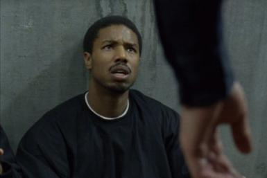 Jordan In 'Fruitvale'